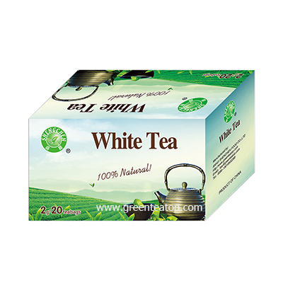High Mountain White Tea