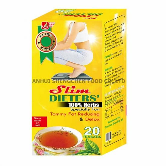 Beauty Slim Tea for weight loss Slim dieter's drink tea